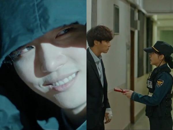 Pihak tvN Kembali Rilis Video Teaser 'Psychopath Diary'