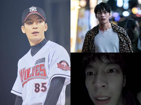 Selain 'Squid Game', Ini 5 Drama dan Film Populer Wi Ha Joon