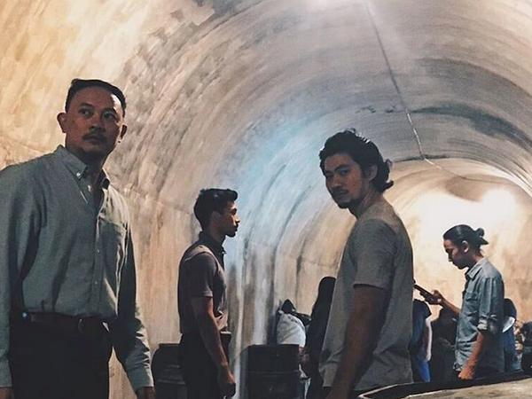 'Tunnel' Indonesia, Melintasi Waktu untuk Pecahkan Kasus Pembunuhan Berantai Yogyakarta 1990