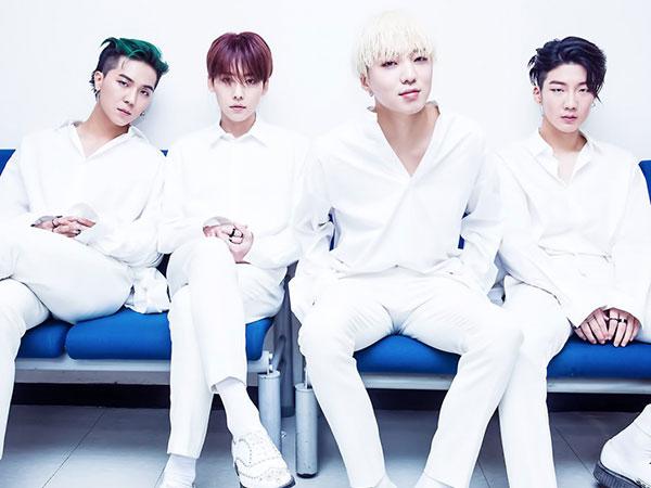 Kesuksesan Comeback WINNER Dongkrak Harga Saham YG Entertainment