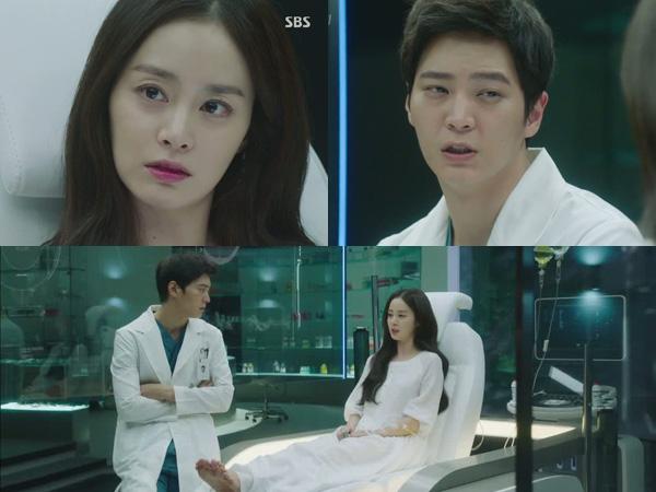 Yong Pal: Drama Medis Tentang Perebutan Harta Sang 'Putri Tidur'