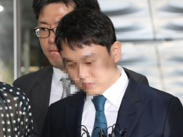 Pengakuan Suami Park Han Byul Benarkan Adanya Jasa Prostitusi dan Penggelapan Burning Sun