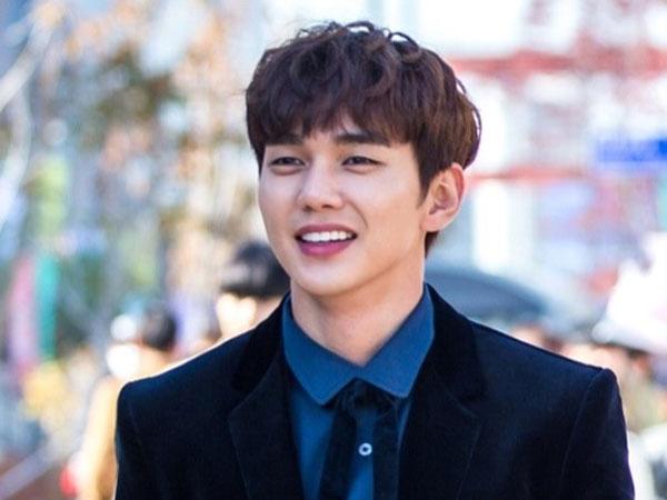 Yoo Seung Ho Sukses Tampilkan Sosok Pacar Idaman di Drama 'I Am Not a Robot'