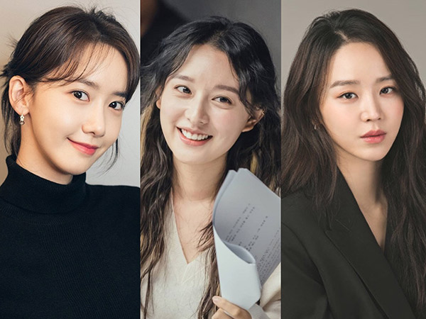 YoonA SNSD Hingga Pemain 'The Penthouse' Dinyatakan Negatif COVID-19