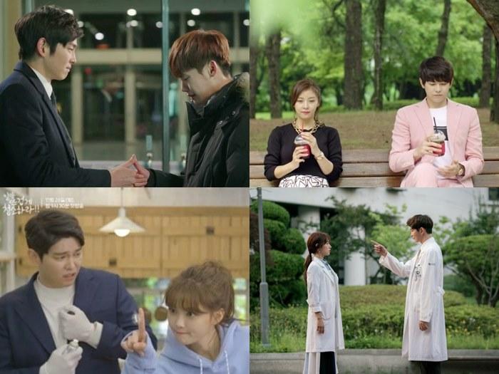 5 Drama Yoon Kyun Sang yang Wajib Ditonton