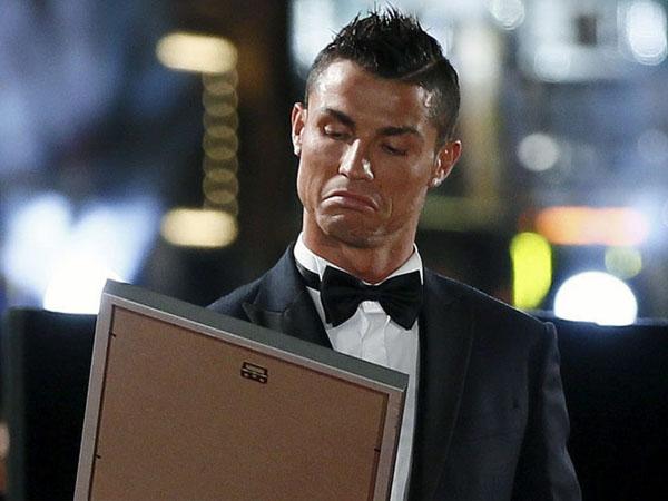 Merambah Dunia Bisnis, Cristiano Ronaldo Siap Rilis Hotel Megah Miliknya