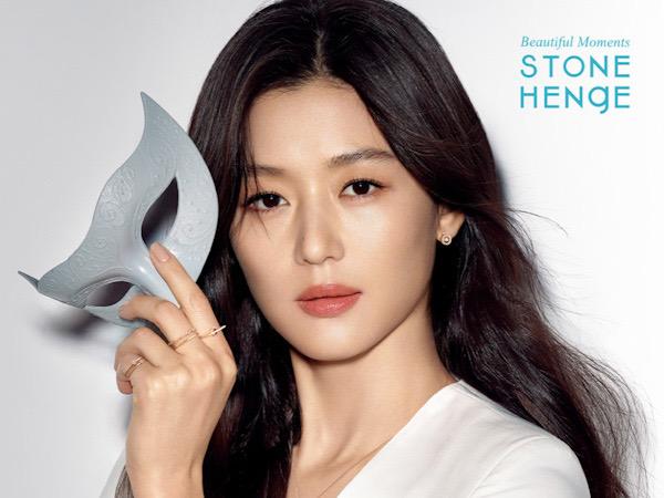Sudah Pisah Rumah, Jun Ji Hyun Dikabarkan Cerai Karena Suami Selingkuh