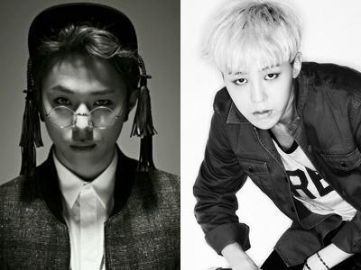 Dibandingkan dengan G-Dragon, Apa Kata Junhyung B2ST?