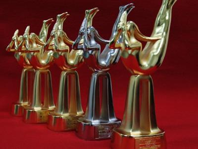 Ini Dia Daftar Nominasi Golden Disk Awards 2013