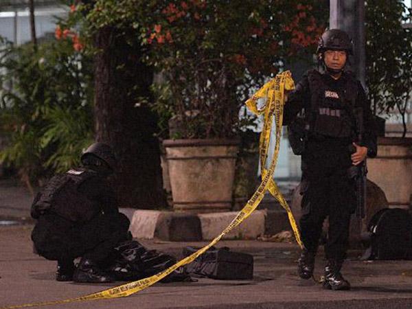 Hanya Bersenjatakan Sangkur, Ini Alasan Polisi Sampai Tembak Mati Teroris Masjid Falatehan Blok M