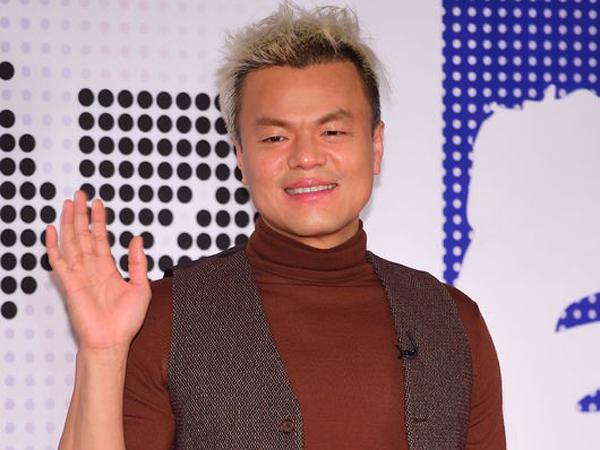 Park Jin Young Punya Syarat Untuk Artisnya yang Mau Punya Pacar