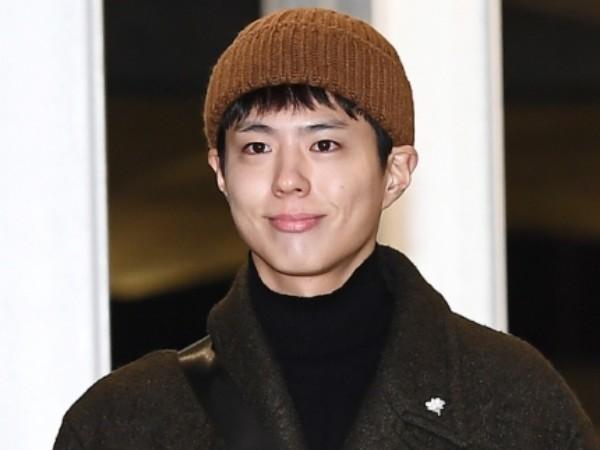 Ungkapan Duka Park Bo Gum untuk Cha In Ha yang 'Tak Kasat Mata' Jadi Sorotan