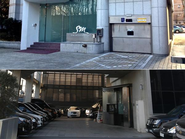 Sama-sama Mewah, Inikah Perbedaan Utama Antara Gedung SM dan YG Entertainment?