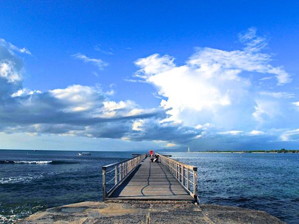 Kawasan Wisata Terpadu Tanjung Lesung, Surganya Pantai Indonesia