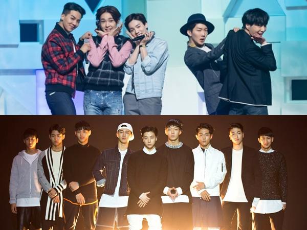 Bos YG Entertainment Ungkap Perbedaan Antara WINNER dan iKON