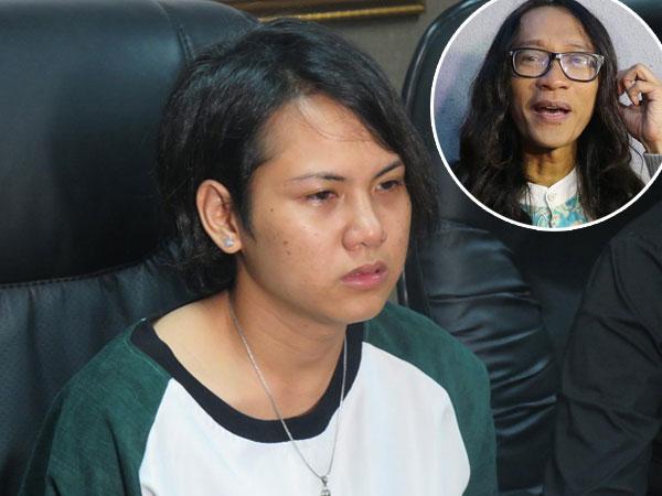 Ingin Pertahankan Pernikahan, Evelyn Rela Sujud dan Cium Kaki Aming