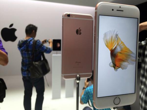 iPhone 6S Baru akan Dijual di Indonesia Februari 2016?