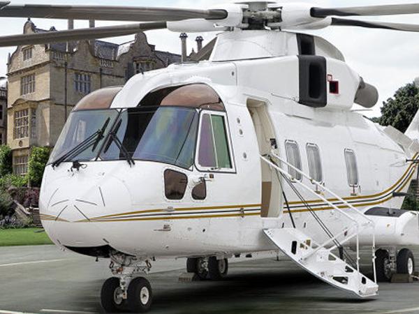 Presiden Jokowi Batalkan Pembelian Helikopter Mewah Kepresidenan