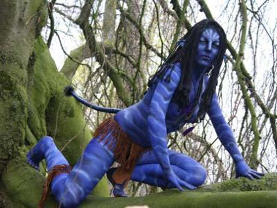 Film Avatar Tak Akan Syuting Bersamaan