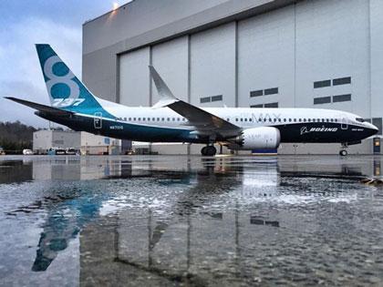11 Negara Larang Pesawat Jenis Boeing 737 MAX 8 Untuk Terbang Atau Mendarat