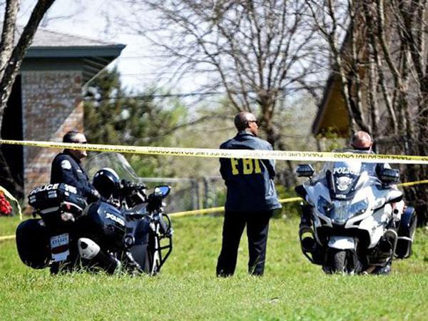 Pelaku Bom Berantai Texas Ternyata Buat Video Pengakuan Sebelum Ledakkan Diri Sendiri