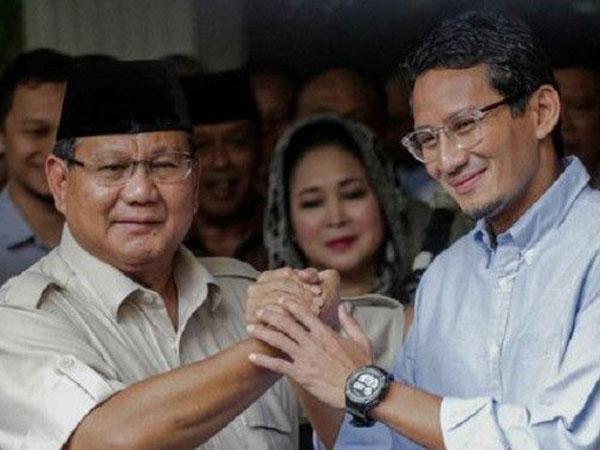 Fungsi Link Berita yang Diajukan BPN Prabowo-Sandi Menurut Mahfud MD, Bukan Barang Bukti?