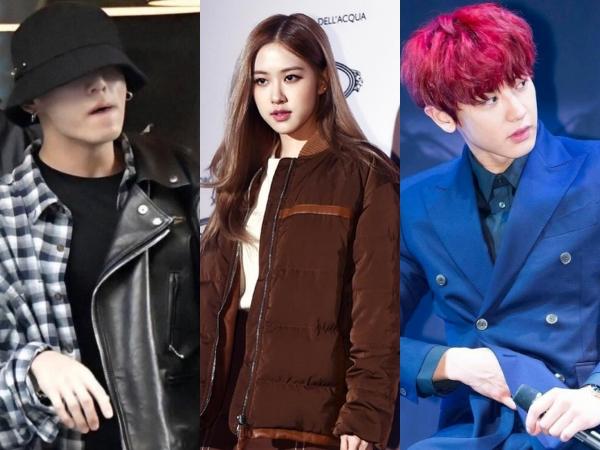6 Gaya Fesyen Yang Sedang Jadi Tren Dikalangan Idola K-Pop