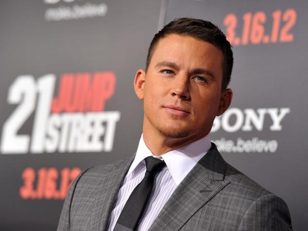 Wah, Ternyata Channing Tatum Pernah Tampil Memalukan di Casting 'Fast and Furious'!