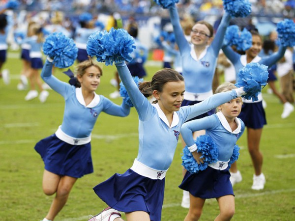 Di-bully karena Menjadi Cheerleader, Bocah Laki-laki Ini Bunuh Diri!