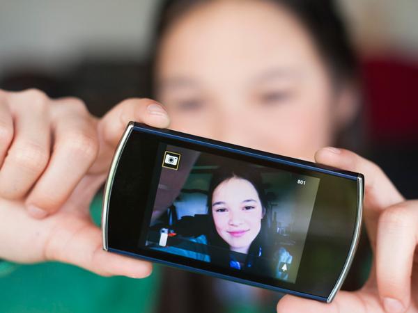 Wah, 2014 Menjadi Tahun Selfie Dunia!