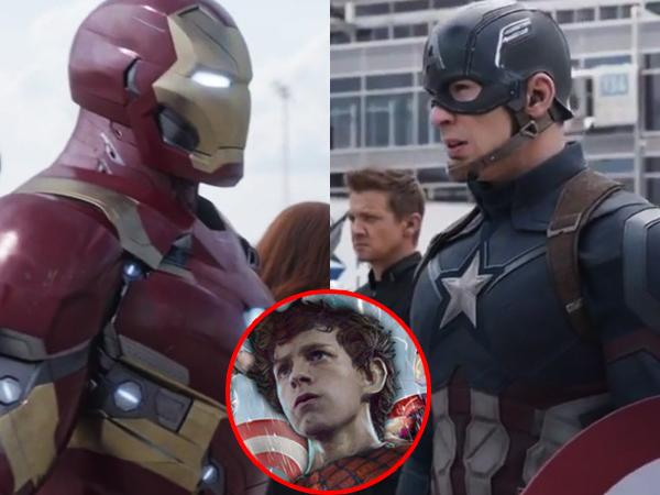 Makin Panas, Akhirnya Pertarungan 'Captain America: Civil War' Hadirkan Karakter Rahasia!