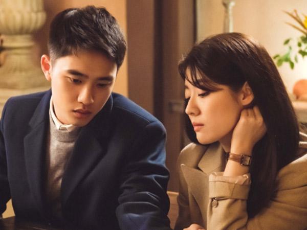 Video Penampilan Cameo D.O dan Nam Ji Hyun Jadi Suami Istri Baru di Drama 'Dear My Room'