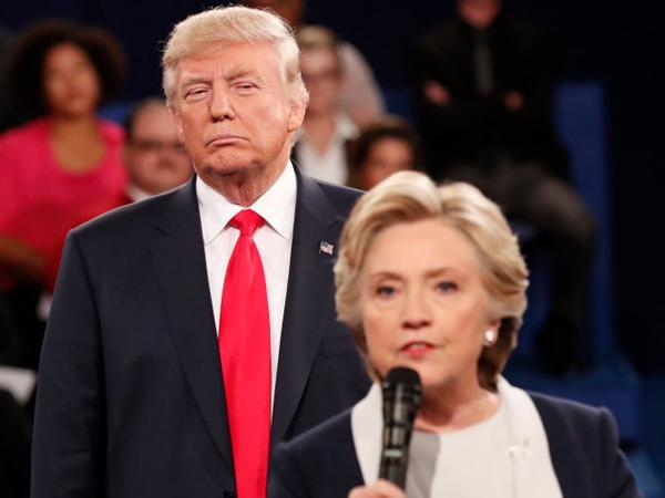 Jutaan Orang Tandatangi Petisi, Hillary Clinton Masih Bisa Gantikan Donald Trump Jadi Presiden?