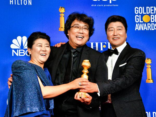 Parasite Tembus 6 Nominasi Oscar 2020, Sutradara Bong Joon Ho 'Merendah'