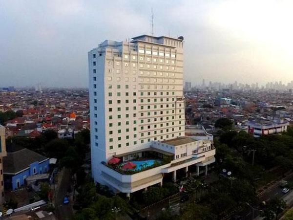 Empat Hotel Resmi Jadi 'Rumah Sementara' Para Petugas Medis Corona, Ini Salah Satunya