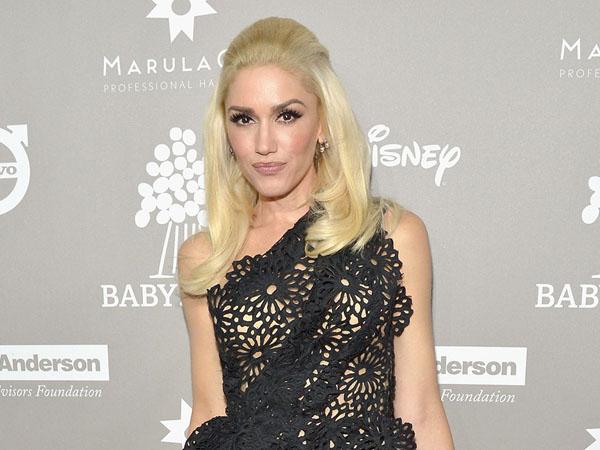 Gwen Stefani Curhat Tentang Perceraiannya di Lagu 'Misery''?
