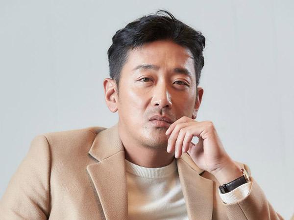 Agensi Rilis Bukti Ha Jung Woo Tidak Salah Gunakan Obat Psikoaktif