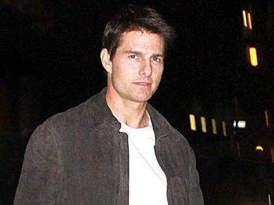 Hidup Tom Cruise Berantakan Setelah Bercerai