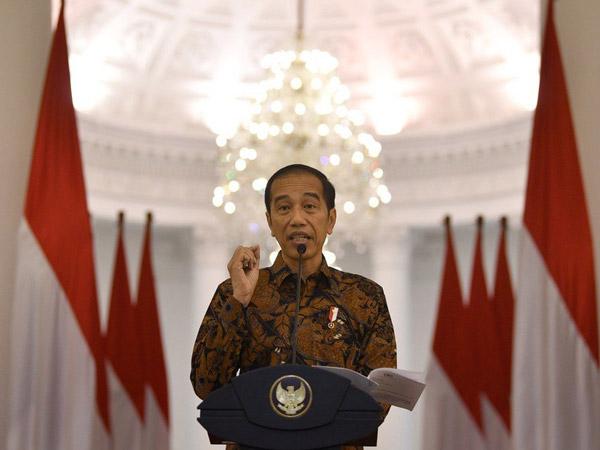 Wilayah di Indonesia yang Sudah Tetapkan Status Darurat Virus Corona, Termasuk Jakarta