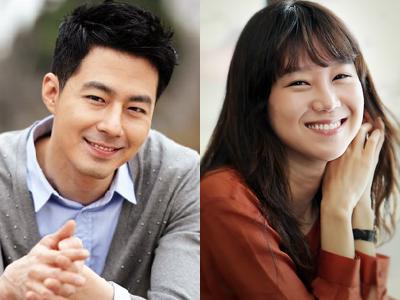 Jo In Sung & Gong Hyo Jin Konfirmasi Penampilannya Dalam Drama 'It's Ok It's Love'
