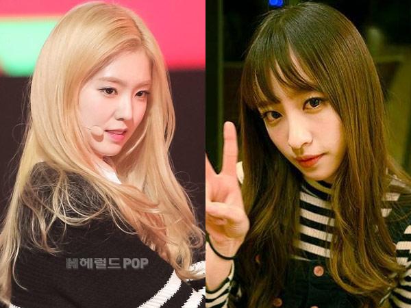 Irene Red Velvet vs Hani EXID, Siapa Paling Cocok Jadi MC Program Musik?