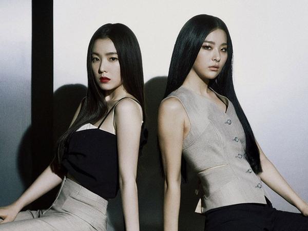 IRENE&SEULGI Ungkap Pengalaman Debut Sebagai Sub-Unit Pertama Red Velvet