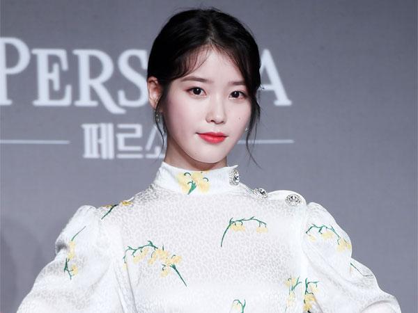 IU Dikonfirmasi Main Film Bareng Song Kang Ho, Kang Dong Won, dan Bae Doona