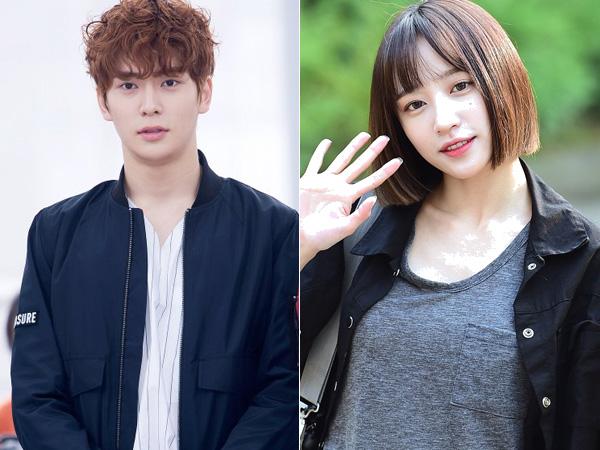 Kocak, Jaehyun NCT Kalahkan Hani EXID dengan Pose Seksi di 'Weekly Idol'!