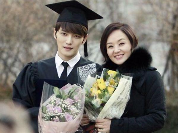 Jaejoong JYJ Perankan Anak Bae Jong Ok Dalam Cuplikan Drama Terbaru 'Spy'