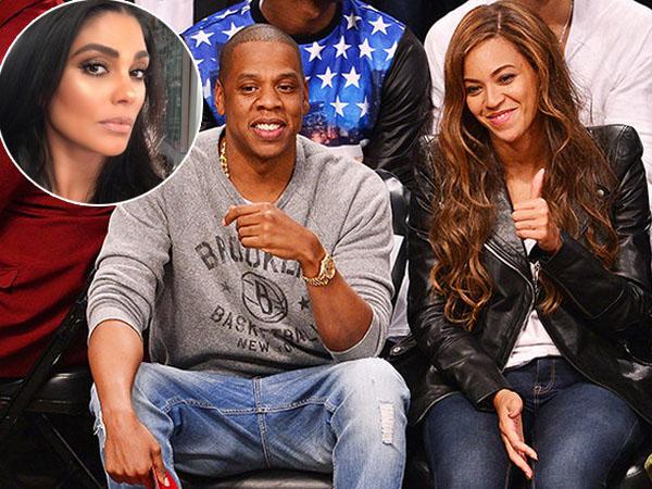 Diduga Sebagai Selingkuhan Jay Z, Desainer Ini Diserang Fans Beyonce Knowles!