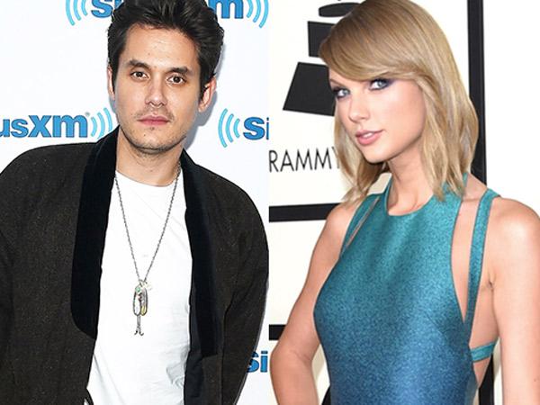 John Mayer Sindir Ulang Tahun Taylor Swift: Hari Paling Membosankan Sepanjang Tahun