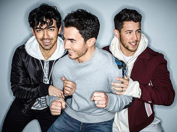 Joe Jonas Rencanakan Pernikahan dengan Sophie Turner, Dapat Tips dari Nick dan Kevin Jonas?