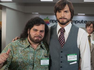 Kurang Waktu Promosi, Perilisan Film Biografi Steve Jobs Diundur