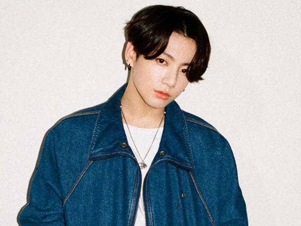 Jajan Terlalu Murah, Kartu Kredit Jungkook BTS Sampai Ditolak Vending Machine